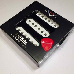 Guitar Pickups - MyTubeAmp de